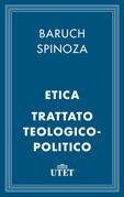 Etica/Trattato teologico-politico