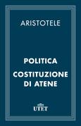 Politica/Costituzione di Atene