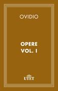 Opere/Vol. I