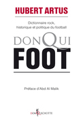Donqui Foot