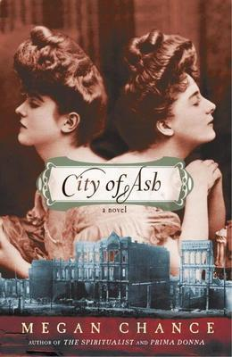 City of Ash: A Novel