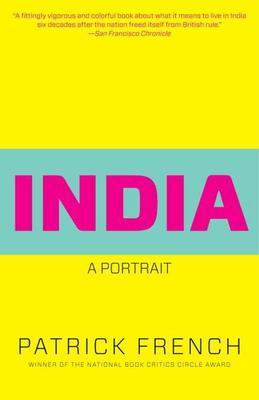 India: A Portrait