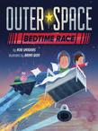 Outer Space Bedtime Race