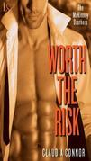 Claudia Connor - Worth the Risk: A McKinney Brothers Novel