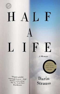 Half a Life: A Memoir