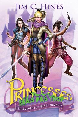 L'enlèvement du prince Armand