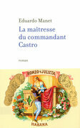 La matresse du commandant Castro