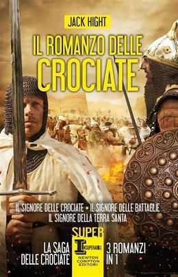 Il romanzo delle crociate
