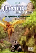 Le mystre du dragon chinois