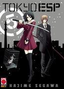 Tokyo ESP 5 (Manga)
