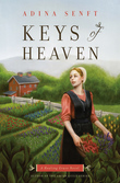 Keys of Heaven: A Healing Grace Novel