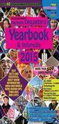 Hachette Children's Yearbook & Infopedia 2015