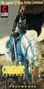 Camelot Eternal: Volume 1