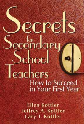 Secrets for Secondary School Teachers