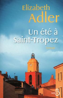 Un été à Saint-Tropez