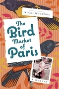 The Bird Market of Paris