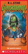 Goosebumps: Haunted Mask II