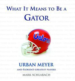 What It Means to Be a Gator