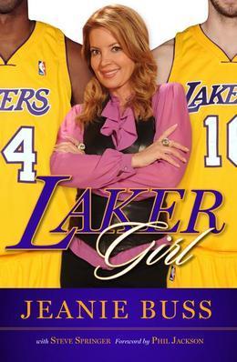 Laker Girl