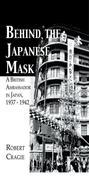 Behind The Japanese Mask