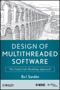 Design of Multithreaded Software: The Entity-Life Modeling Approach