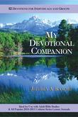My Devotional Companion 2010-11: 52 Devotions for Individuals and Groups