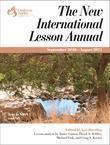 New International Lesson Annual 2010-2011