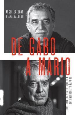 De Gabo a Mario: Una breve historia del boom latinoamericano