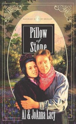 Pillow of Stone