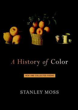 A History of Color: New and Selected Poems
