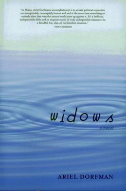 Widows: A Novel