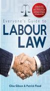 Everyone's Guide to Labour Law in South Africa