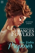 Miss Winters Proposes (Entangled Scandalous)