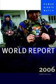 World Report 2007: Events of 2006