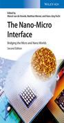 The Nano-Micro Interface: Bridging the Micro and Nano Worlds, 2 Volume Set