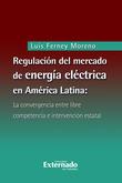 Regulación del mercado de energía eléctrica en América Latina