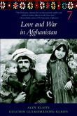 Love & War in Afghanistan