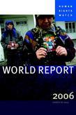 World Report 2006: Events of 2005