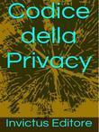 Codice della privacy
