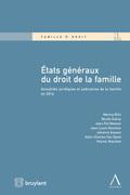 États Généraux du droit de la famille