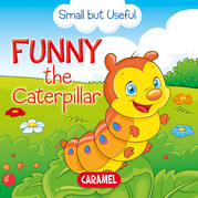 Funny the Caterpillar