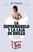 La supermodelo y la caja de Brillo