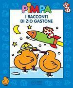 Pimpa - I racconti di zio Gastone