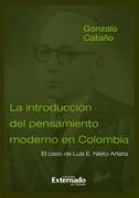 La introducción del pensamiento moderno en Colombia