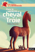 Dans le ventre du cheval de Troie