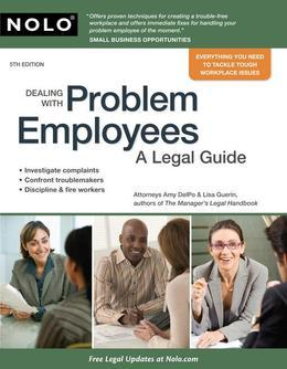 Dealing With Problem Employees