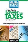 Easy Ways to Lower Your Taxes: Simple Strategies Every Taxpayer Should Know