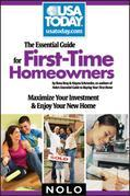 Essential Guide for First Time Homeowners