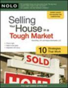 Selling Your House in a Tough Market