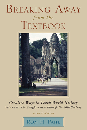 Breaking Away from the Textbook